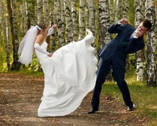 Bu Erkeklerle Evlenmeyin!