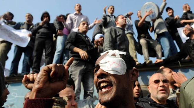 Tahrir Meydan Muharebesi