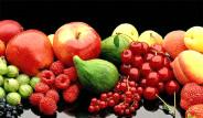 Galeri: Sağlıklı Beslenmede Renklerin Önemi