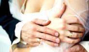 Galeri: İnsanlar Neden Evlilik Yüzüğü Takıyor?
