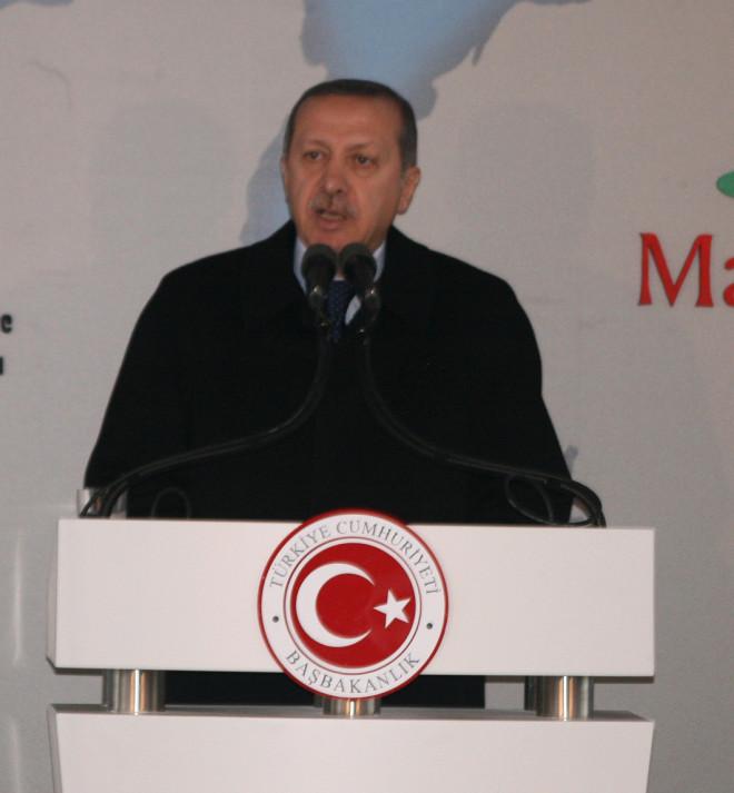 Erdoğan Kck Operasyonlarını Değerlendirdi