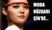 Galeri: Moda Rüzgarı Çin'de...