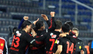 Galeri: Eskişehirspor - M.P. Antalyaspor