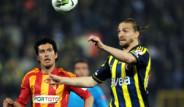 Galeri: Fenerbahçe - Kayserispor Maçı