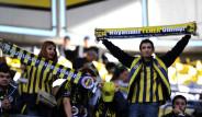 Galeri: İlk Raund Fenerbahçe'nin