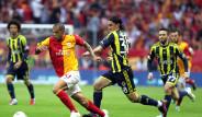 Galeri: Galatasaray - Fenerbahçe
