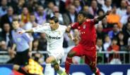 Galeri: Real Madrid - Bayern Münih Maçı