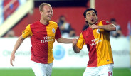 Galeri: Trabzonspor - Galatasaray