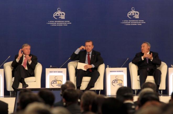 Erdoğan Kendini Aştı! 5 Çocuk İstedi
