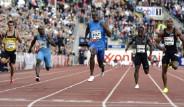 Galeri: Usain Bolt Yine Uçtu
