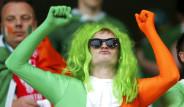 Galeri: Euro 2012'den Taraftar Manzaraları