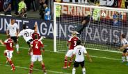 Galeri: Almanya ve Portekiz Çeyrek Finalde