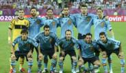 Galeri: İspanya - Hırvatistan Maçı