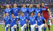 Galeri: İtalya - İrlanda Cumhuriyeti Maçı