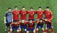 Galeri: İspanya - Fransa Maçı