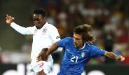 Galeri: Son bilet penaltılarla İtalya'nın