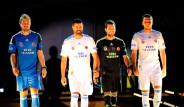 Galeri: Fenerbahçe'nin Yeni Sezon Formaları
