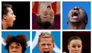 Galeri: Olimpiyatların En İlginç Yüzleri