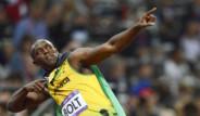 Galeri: Usain Bolt Rekora Doymuyor