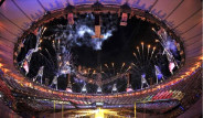 Galeri: Olimpiyatlara Muhteşem Kapanış Töreni