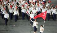 Galeri: Olimpiyatlardaki Ağır Yenilgimiz