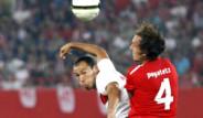 Galeri: Avusturya - Türkiye Maçı