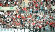 Galeri: İ.B.B - Beşiktaş Maçı
