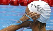 Galeri: Olimpiyat Sporcularının En İlginç Dövmeleri