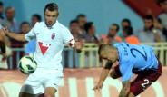 Galeri: Trabzonspor - Videoton Maçı