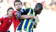 Galeri: Fenerbahçe'ye Bir Darbe de Sivas'tan