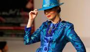 Galeri: Rusya Moda Haftası'nda Nostalji Rüzgarı