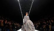 Galeri: Berlin Fashion Week'ten Renkli Görüntüler