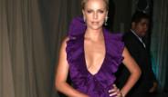 Galeri: Charlize Theron'un Rüküşlüğüne Çare Yok