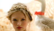 Galeri: İşte 2013'ün En Güzel Gelin Saçları