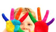 Galeri: Çocuğunuz İçin Bu Renkleri Seçin!