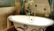 Galeri: Dikkat Çeken Banyo Tasarımları!