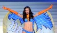 Galeri: Victoria's Secret'ın En Seksi 10 Meleği!