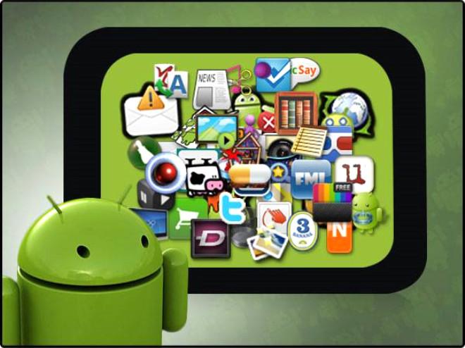 Haftanın Android Uygulamaları - 61
