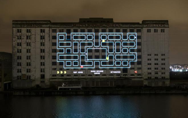 Pac-Man Yeni Dünya Rekorunun Sahibi