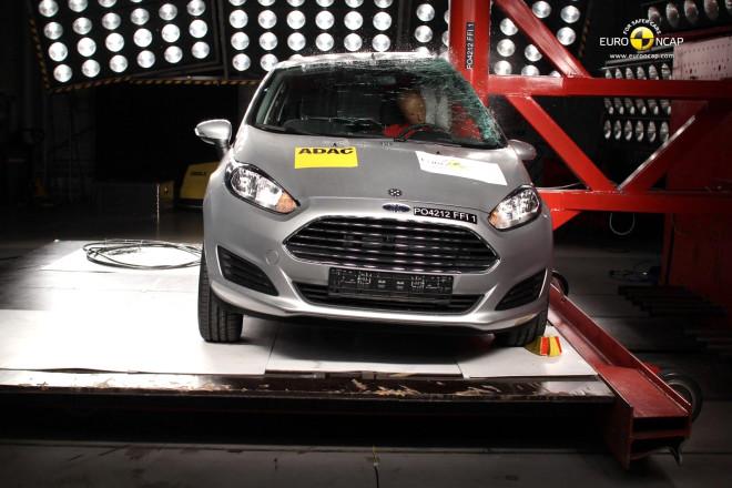 Euro Ncap 11 Aracın Test Sonuçlarını Daha Açıkladı