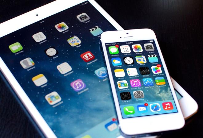 2013'te, İphone ve İpad'deki En Popüler Uygulamalar