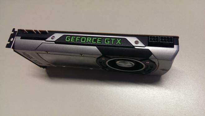 Nvidia Geforce Gtx 780 Ti Ekran Kartı