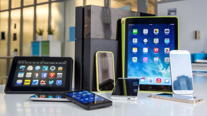 2013'ün En Çok Aranan Teknolojileri
