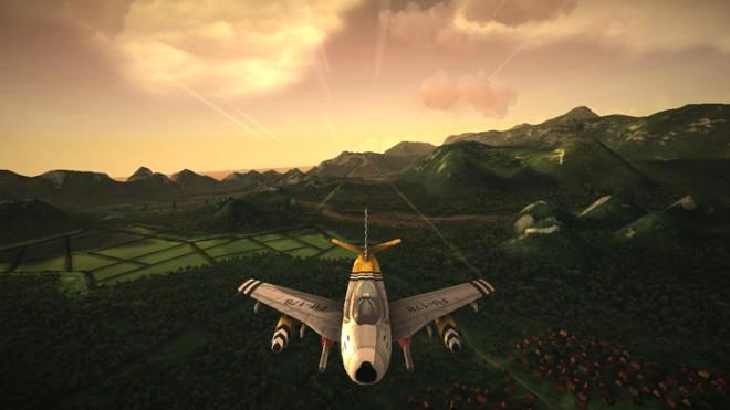 Windows 8.1 İçin Uçak Simülatörü Yayınlandı