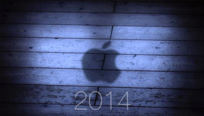 Apple'ın Olası 2014 Planları
