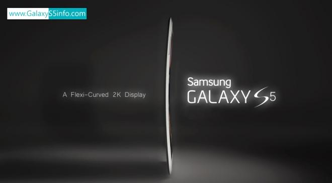 Samsung Galaxy S5'in Konsept Tasarımları