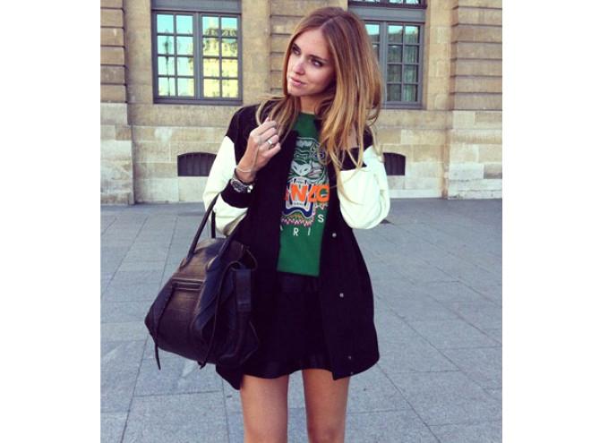 Trend Alarmı: Kolej Ceketleri