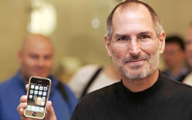 Apple İphone, 7 Yaşında
