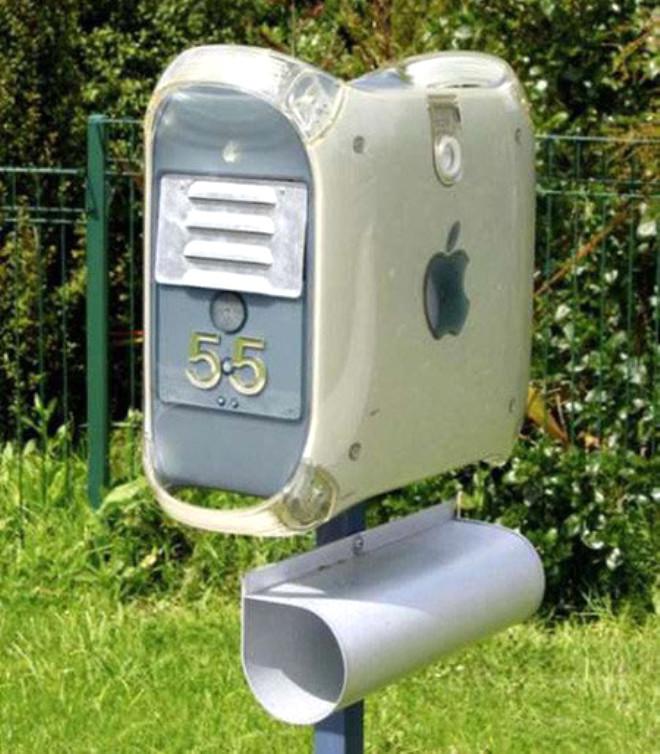 Eski Mac'lerden Yeni Ürünler
