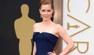 Galeri: Oscar'da Ünlüler Ne Giydi?